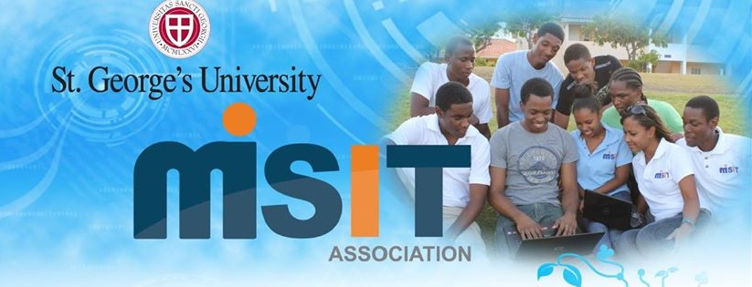 SGU's student-led Management Information Technology/Information Technology (MISIT) Association.